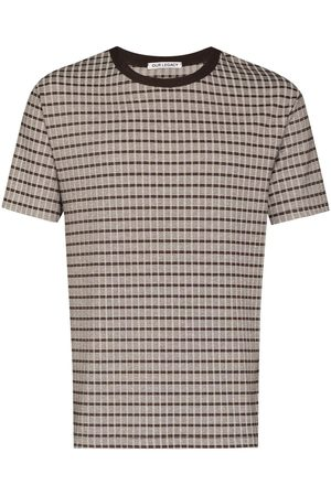 OUR LEGACY New Box short-sleeve T-shirt - Neutrals