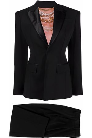 Dsquared2 Women Loungewear - Single-breasted two-piece suit
