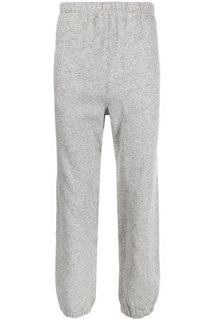 Polo Ralph Lauren Vintage fleece track trousers - Grey