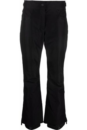 Moncler Women Pants - High Performance cropped trousers
