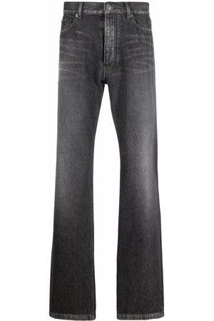 Balenciaga Men Straight - Straight-leg jeans
