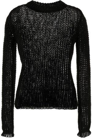 Muller Of Yoshiokubo Women Sweaters - Loose knit jumper