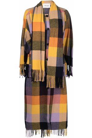 HENRIK VIBSKOV Cassata' dress coat