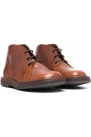 PèPè Boys Ankle Boots - Lace-up ankle boots