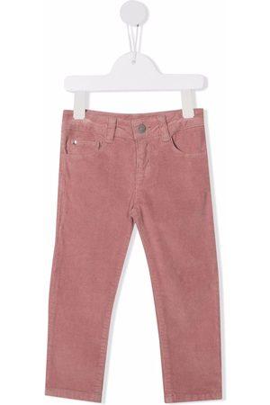 KNOT Boys Straight Leg Pants - Corduroy straight-leg trousers