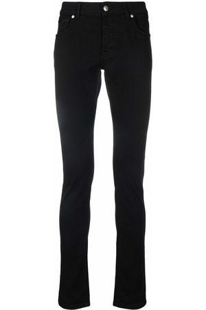 John Richmond Skinny-cut denim jeans