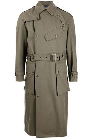 Ralph Lauren Burnham trench coat