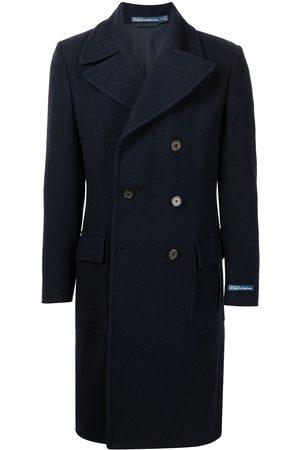 Polo Ralph Lauren Men Blazers - Double-breasted notched-lapels coat