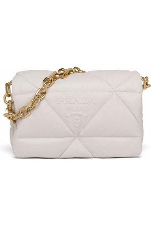 Prada Women Shoulder Bags - System padded shoulder bag