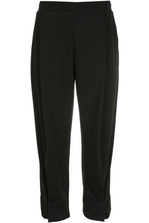 Alcaçuz Women Straight Leg Pants - Aliança trousers