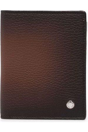 Orciani Men Wallets - Logo-plaque wallet