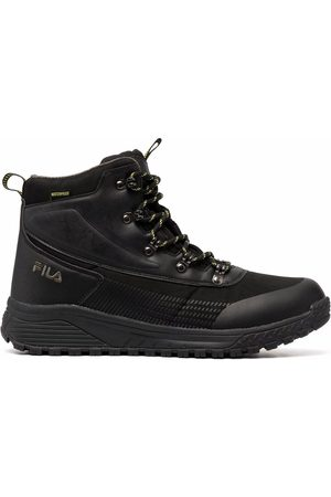 Fila Men Ankle Boots - Hikebooster ankle boots