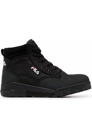 Fila Men Ankle Boots - Grunge II ankle boots