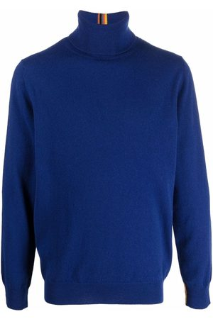Paul Smith Roll-neck cashmere jumper