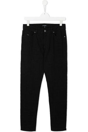 Emporio Armani Boys Skinny - Skinny jeans