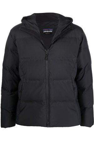 Patagonia Men Puffer Jackets - Padded zip-up down jacket