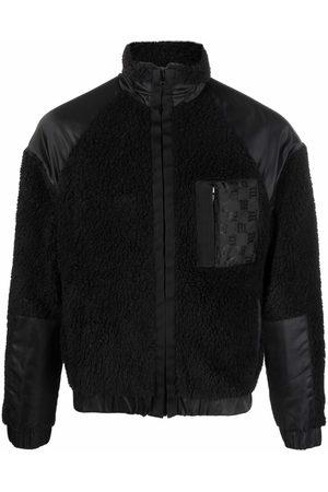 MISBHV Teddy Monogram jacket