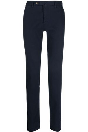 PT01 Slim fit chino trousers