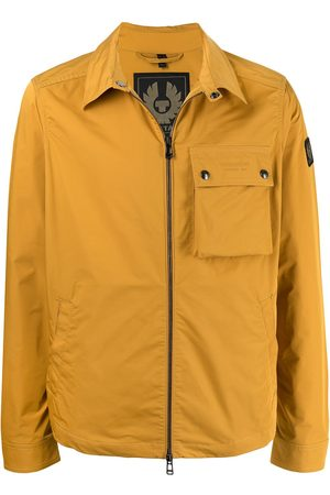 Belstaff Wayfare shirt jacket