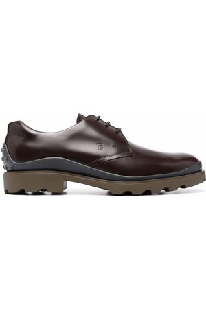 Tod's Lace-up derby shoes