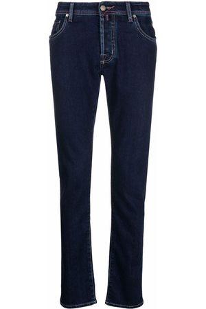 Jacob Cohen Low-rise skinny jeans
