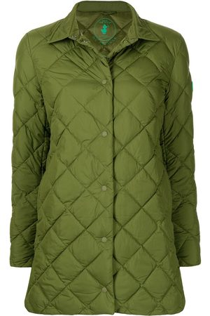 save the duck Eloise vegan quilted jacket