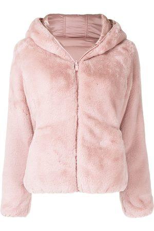 save the duck Women Puffer Jackets - Laila vegan padded reversible jacket