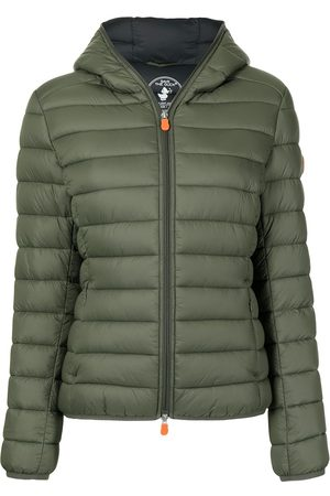 save the duck Women Jackets - Vegan quilted jacket