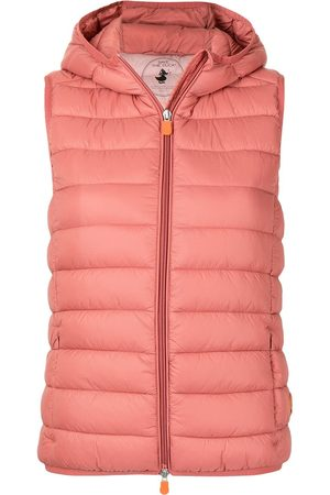 save the duck Women Gilets - Lightweight quilted gilet