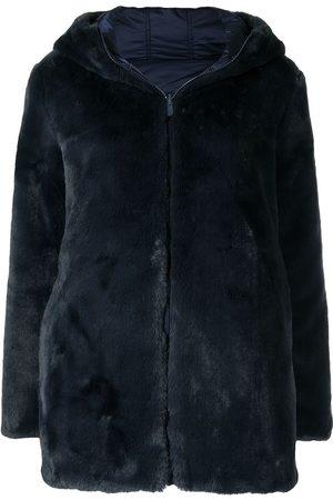 save the duck Bridget faux-fur coat