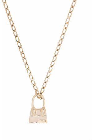 Jacquemus Le Chiquito chain necklace