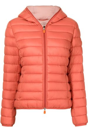save the duck Daisy vegan hooded jacket