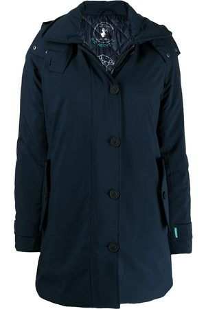 save the duck Hannah quilted vegan coat