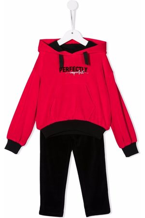 Lapin House Perfectly Imperfect tracksuit set
