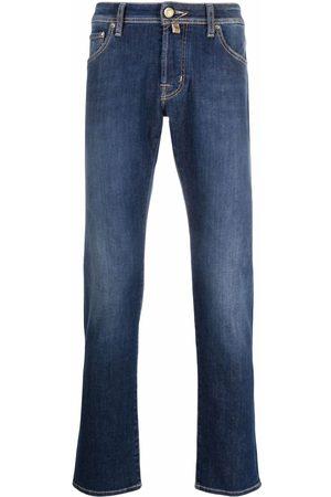 Jacob Cohen Nick straight-leg jeans
