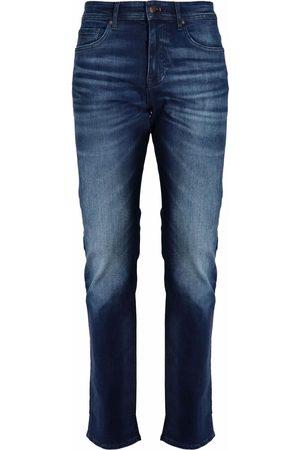 HUGO BOSS Men Straight - Delaware straight leg jeans