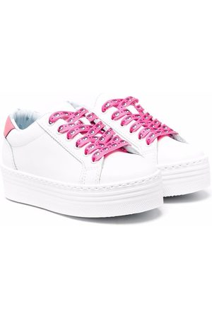 Chiara Ferragni Platform low-top sneakers