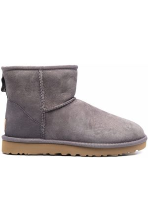 UGG Women Ankle Boots - Lined ankle boots - Grey