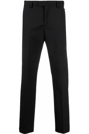 Les Hommes Men Skinny Pants - Slim-fit suit trousers