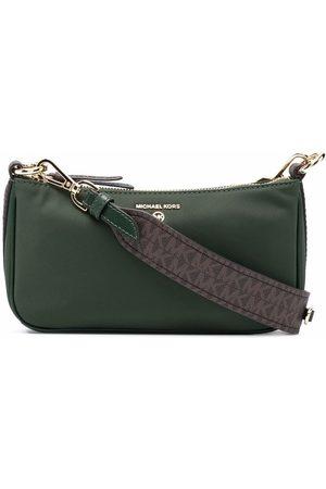 Michael Kors Women Purses - Zip-up satchel bag