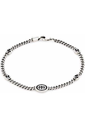 Gucci Men Bracelets - Interlocking G thin bracelet