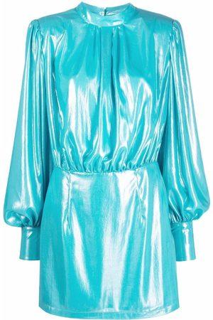 BLANCA Abelia mini dress