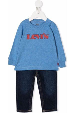 Levi's Loungewear - Two-piece logo set