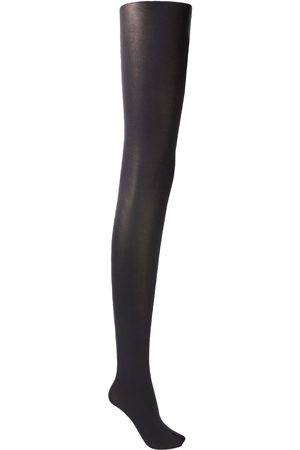 Wolford Women Stockings - Woman Orchid 66 Denier Tights Anthracite Size XS
