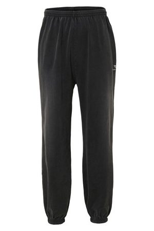 Balenciaga Men Straight Leg Pants - Jogging pants