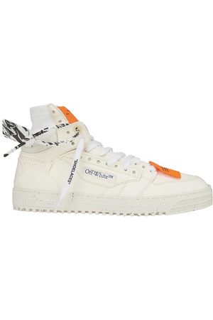 OFF-WHITE Men Sports Shoes - 3.0 Court sneakers