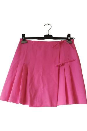 Cortefiel Wool mini dress