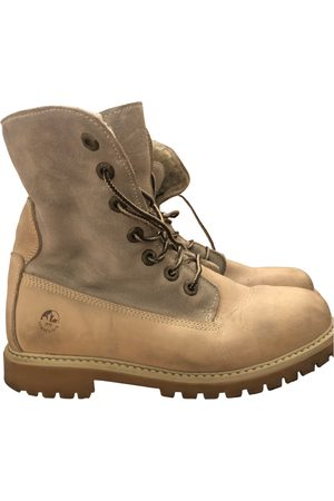 Lumberjack Women Ankle Boots - Faux fur ankle boots
