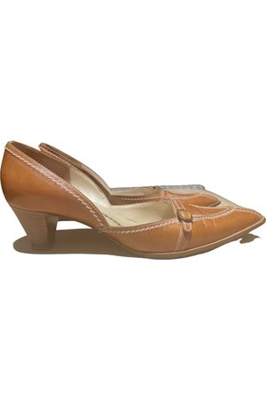 Fratelli Rossetti Women High Heels - Leather heels