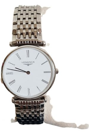 Longines Heritage Collection watch